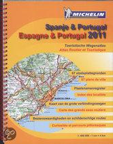 Michelin Spanje en Portugal