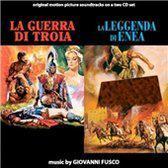 La Guerra Di Troia/La Leggenda di Enea