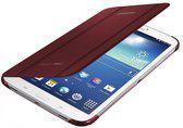 Samsung Book Cover voor Samsung Galaxy Tab 3 8.0 - Rood