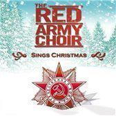 Red Army Choir Sings Christmas