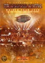 Transatlantic - Whirld Tour 2010 (Limited Mediabook Edition)