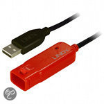 Lindy 8m USB 2.0 Cable