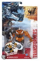Transformers Power Attackers Grimlock