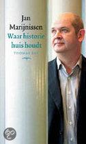 Waar Historie Huis Houdt