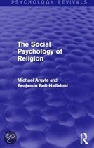 The Social Psychology of Religion