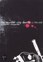 Murder City Devils - The End: Final Show Halloween 2001