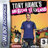 Tony Hawk's, American Wasteland