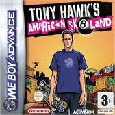 Tony Hawk's, American Wasteland
