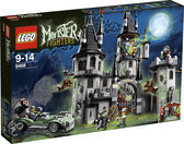 LEGO Monster Vampierkasteel - 9468