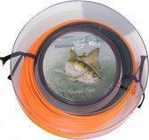 Snowbee Xs-Tra Distance Exdfs5 - WF Fast-Sink - 36.6 m - Groen/Oranje