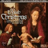 An English Christmas: Bel canto voices