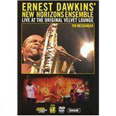 Ernest Dawkins  New Horizons Ensemb - The Messenger. Live At The Velvet L