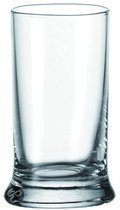 Leonardo K18 Borrelglas - 0.06 l - 6 stuks