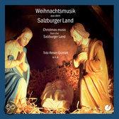 Weihnachtsmusik Salzburgerland