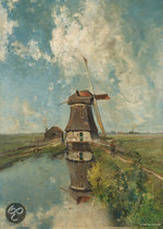 Rijksmuseum - Een Molen