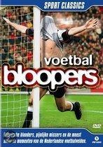 Voetbal bloopers (DVD)