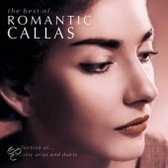 the best of... Romantic Callas