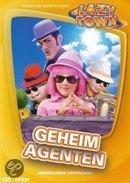LazyTown 3 - Geheim Agenten