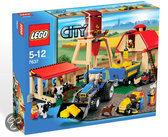 LEGO City Boerderij - 7637