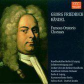 Famous Oratorio Choruses
