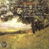 Dvorak: String Quartet in Eb, Quintet, Intermezzo / Coull