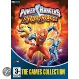 Power Rangers Ninja Storm - Windows