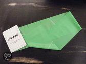 Dyna Band Medium Weerstandsband - 90 cm - Groen