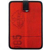 Feuerwear iPad Air case Ron 2 - kleur rood