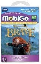 VTech MobiGo - Game - Brave