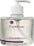 Volatile Purple Rose Face Wash