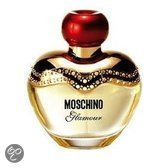 Moschino Glamour for Women - 100 ml - Eau de parfum