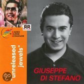Giuseppe di Stefano - Unreleased Jewels
