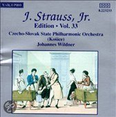 J. Strauss, Jr. Edition, Vol. 33