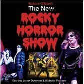 The New Rocky Horror Show
