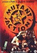 Mutant Action (dvd)