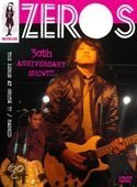 Zeros - Live In Madrid (Ntsc & Pal)