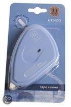 Henzo Taperunner -  10 meter