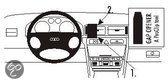 Brodit center mount v. Audi A6 98-04