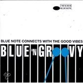 Blue 'N Groovy Vol. 1: Blue Note Connects With...