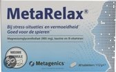 Metagenics Metarelax - 90 Tabletten - Mineralen
