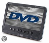 Caliber MPD178 - Portable DVD-speler - 7 inch