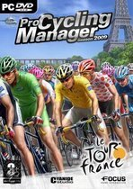 Pro Cycling Manager: Tour de France 2009 - Windows