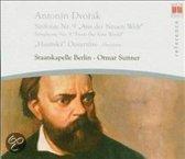 Dvorak: Sinfonie Nr. 9; Husitska Ouverture