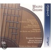 Giuliani: Concertos For Guitar And Orchestra Nos 1
