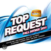 Toprequest Fall Hitmix 2011