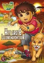 Go Diego Go - Het Grote Leeuwenavontuur