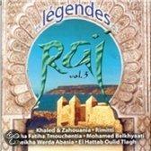Les Legendes Du Rai Vol. 3