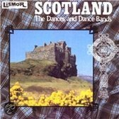 Scotland: The Dances And The Dance Bands