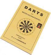 Darts Spelregelboek