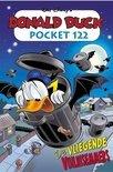 Donald Duck Pocket / 122 De vliegende vuilnisemmers